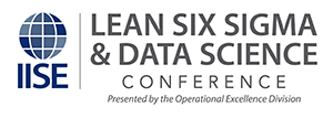 Lean Six Sigma & Data Science Conference