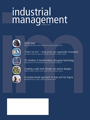 Industrial Management - May/June 2019